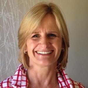 Cheryl Dalton - Associate
