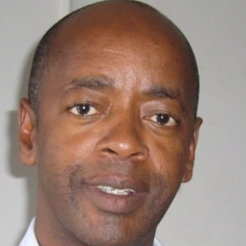 Alois Mushayandebvu