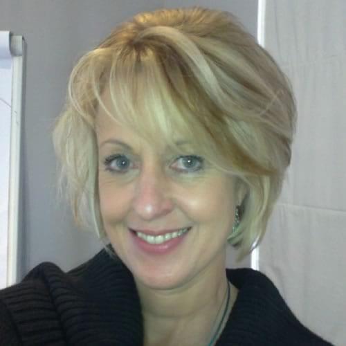 Margaretha de Villiers - Associate