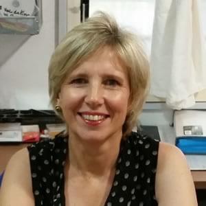 Tanja Strangfeld - Associate