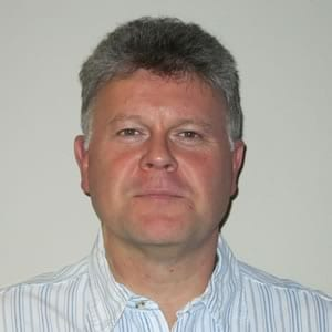 Piet Calitz - Non-Exec Director