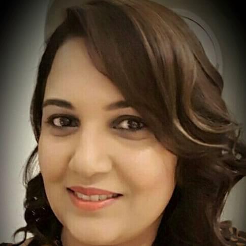 Nirasha Dhaniram - Associate