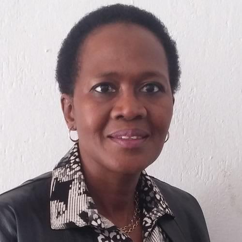 Thandeka Mgoduso - Non-Exec Director