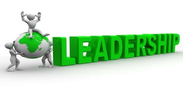 leadership organizational behavior 1 638